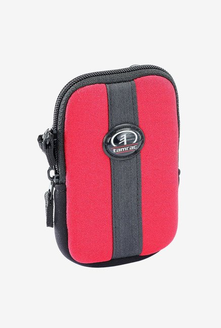 Tamrac 3812 Neo's Digital 12 Camera Bag (Red)
