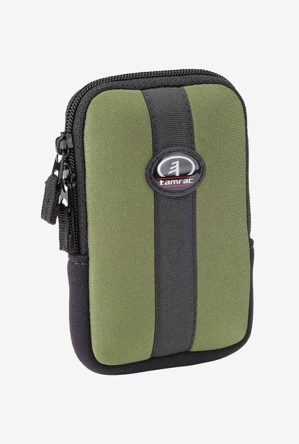 Tamrac 3814 Neo's Digital 14 Camera Bag (Eco Green)
