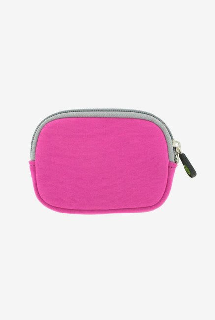 Roocase Neoprene Sleeve Case for Polaroid i1237 (Magenta)