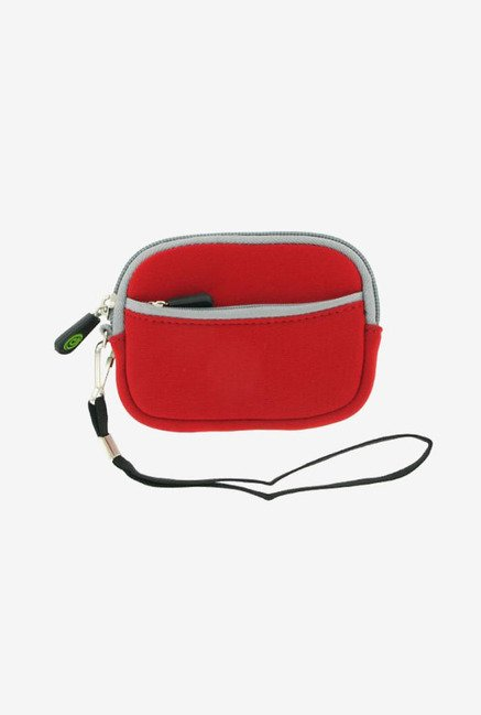 Roocase Neoprene Sleeve Case for Samsung SL600 (Red)