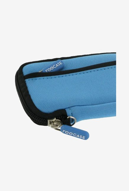 Roocase SLV2 Neoprene Sleeve for Sony DSC-TX10 (Blue)