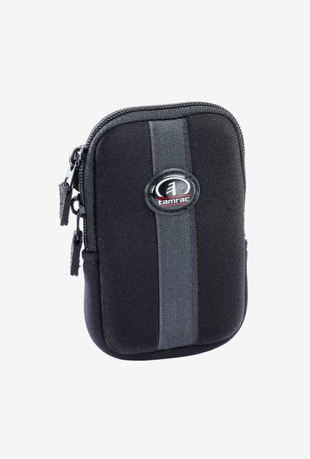 Tamrac 3812 Neo's Digital 12 Camera Case (Black)
