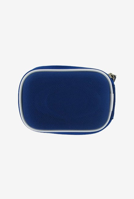 rooCASE Carrying Case for Olympus Stylus Tough TG-310 (Blue)