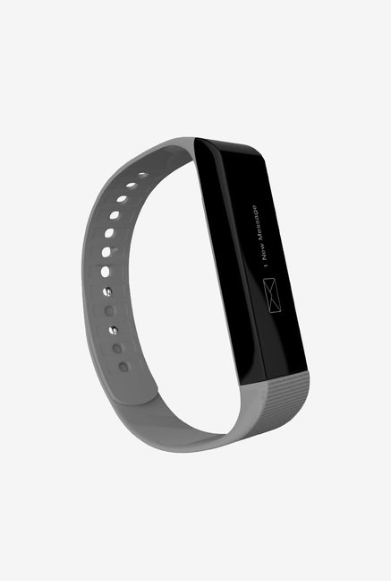 Shaman AQUA TOUCH DW007+ Fitness Tracker (Grey)