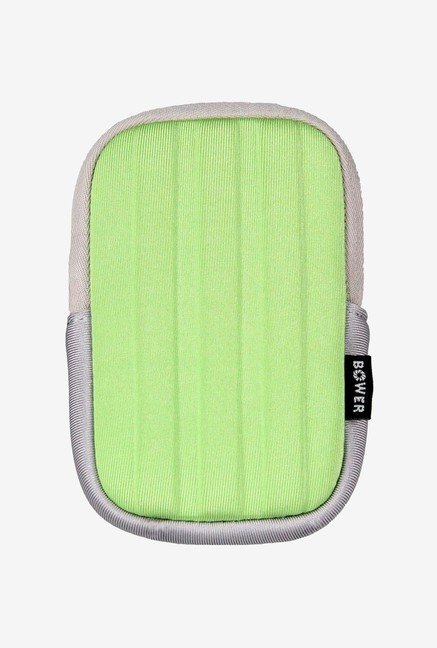 Bower SCX5200 Compact Digital Camera Case (Green)