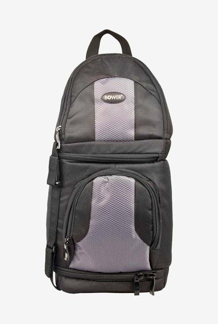 Bower SCB1450 Digital Pro Sling SLR Backpack (Black)