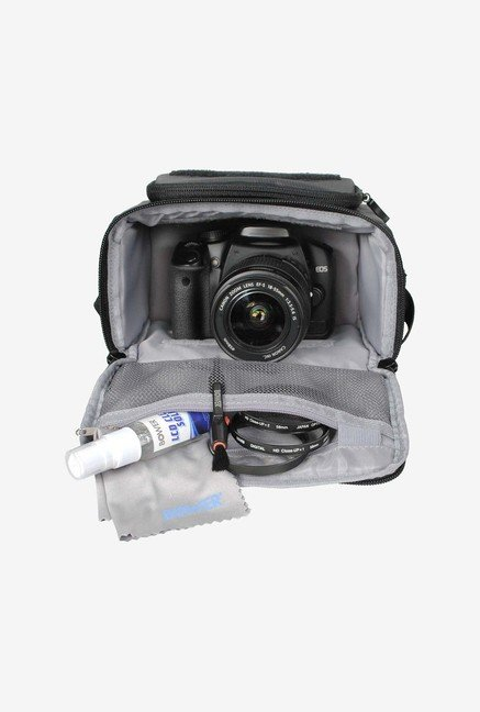 Bower SCB2550 Elite Pro Small Camera/Video Bag (Black)