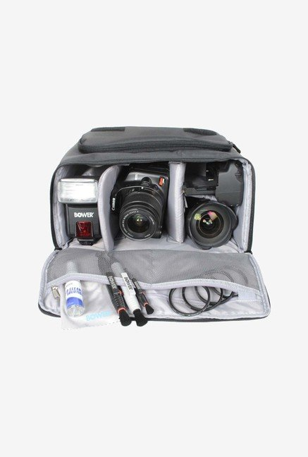 Bower Scb2750 Elite Pro Large Camera/Video Bag (Black)