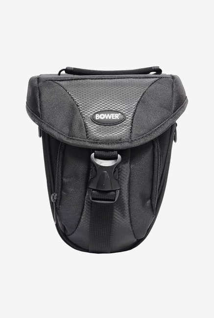 Bower SCB600 Digital SLR Large Case (Black)