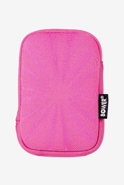 Bower SCX3600 Digital Camera Case (Pink)