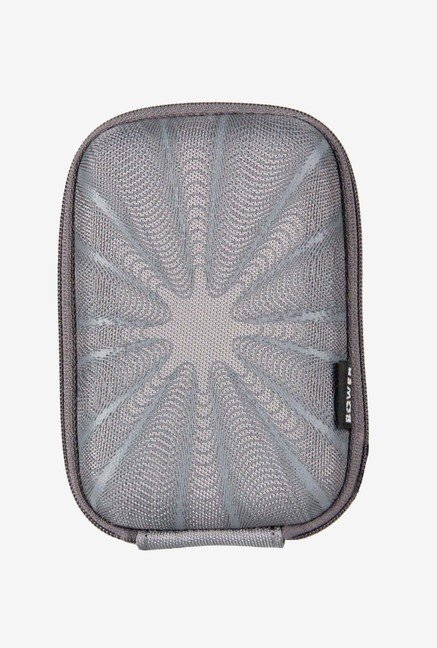 Bower SCX4700 Compact Digital Camera Case (Grey)