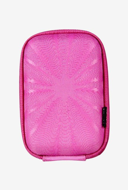 Bower SCX4800 Digital Camera Case (Pink)