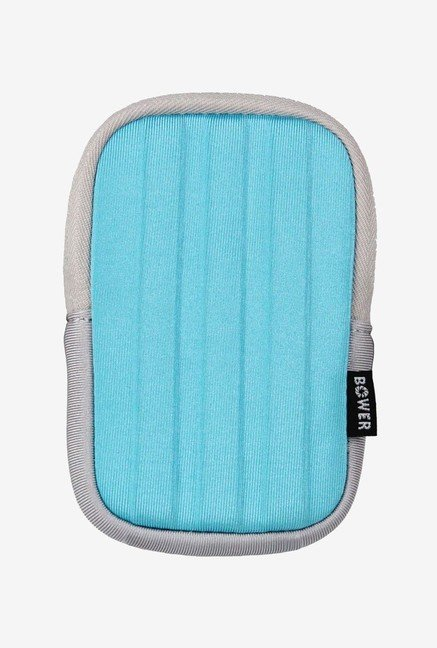 Bower SCX5100 Compact Digital Camera Case (Blue)