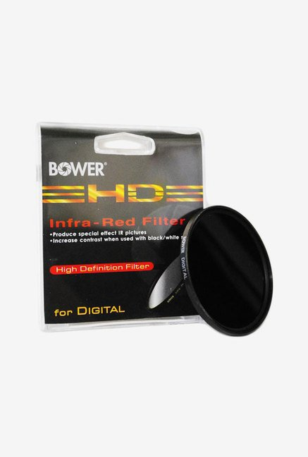 Bower FT77IR Infrared High Definition Filter (Black)