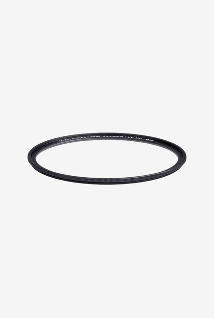 Cokin 67UVS Pure Harmonie Ultra Slim Round Filter (Black)