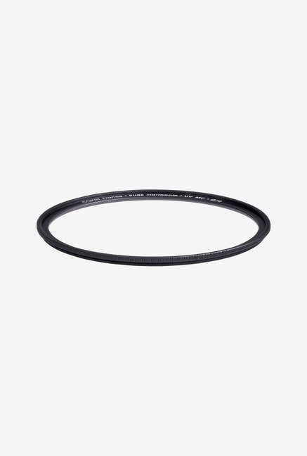 Cokin 72UVS Pure Harmonie Ultra Slim Round Filter (Black)