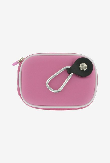 rooCASE Carrying Case for Canon PowerShot SX230 HS (Pink)