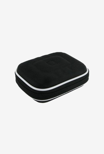rooCASE Carrying Case for Pentax Optio WG-1 (Black)