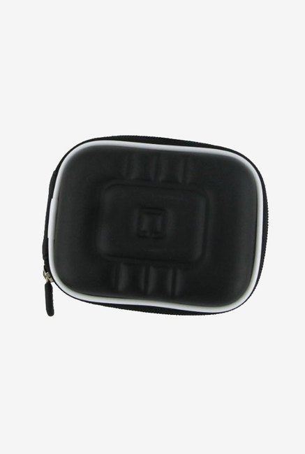 rooCASE Carrying Case for Ricoh PX (Black)