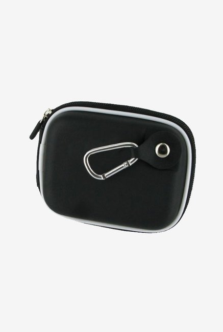 rooCASE Carrying Case for Sony Cybershot DSC-HX7V (Black)