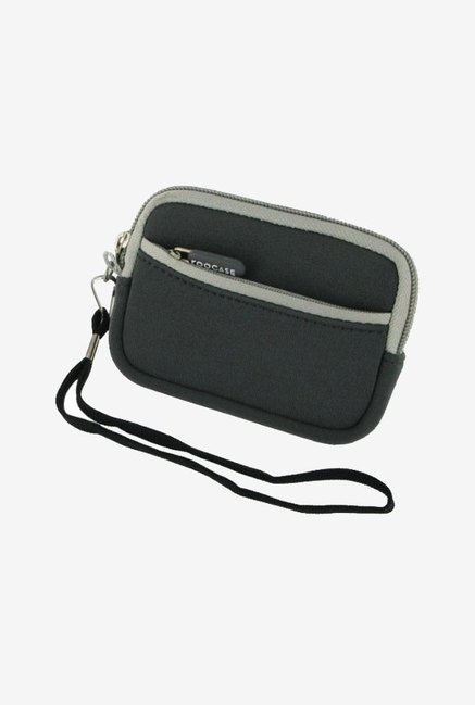 rooCASE Camera Sleeve for Sony Cyber-shot DSC-TX55 (Black)