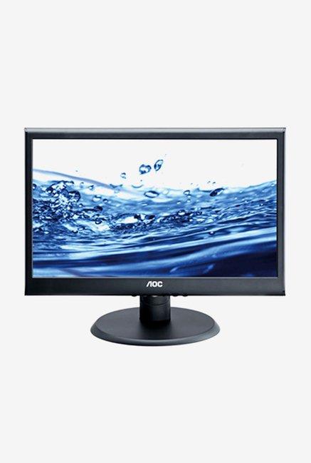 AOC e2450Swh 24 inch Desktop Monitor (Black)