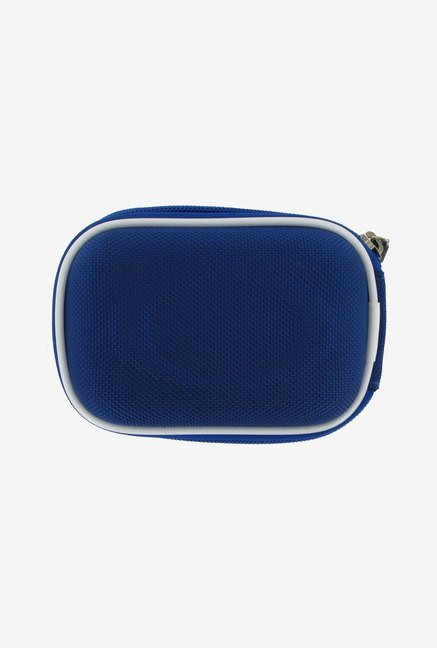 rooCASE Carrying Case For Samsung ST700 (Blue)