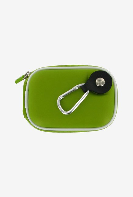 rooCASE Carrying Case For Samsung TL350 (Green)