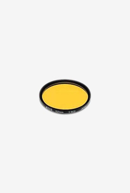 Hoya K2 Yellow Hmc Filter (Black)