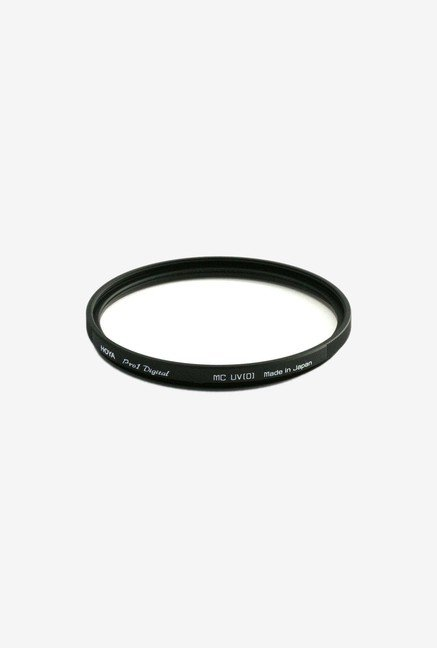 Hoya 1758 UV Multi-Coated Glass Filter (Black)