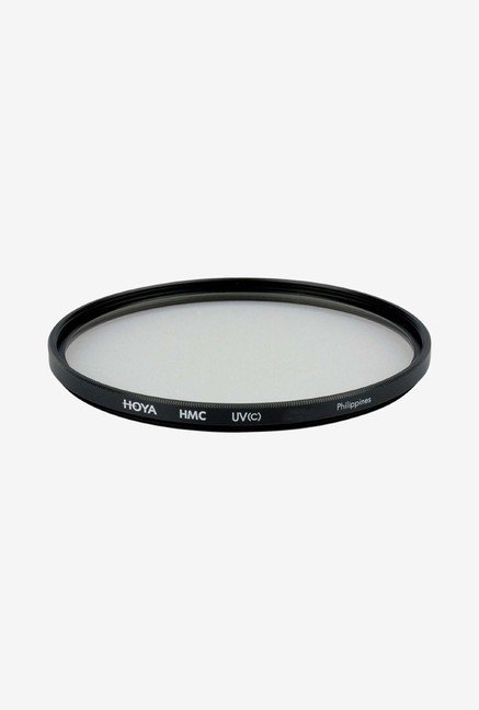 Hoya 1941 UV Multi Coated Glass Filter (Black)