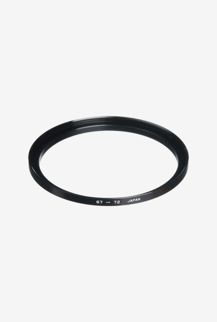 Century 0FA-6772-00 67Mm - 72Mm Step-Up Ring (Black)