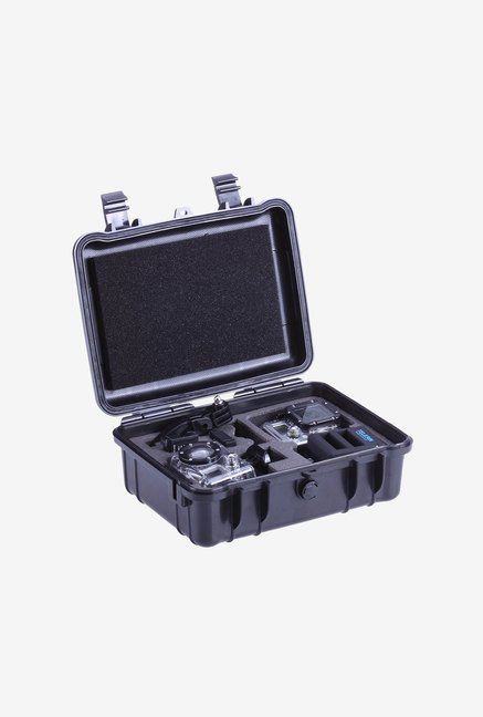 Neewer Waterproof Hard Plastic Storage Case (Black)
