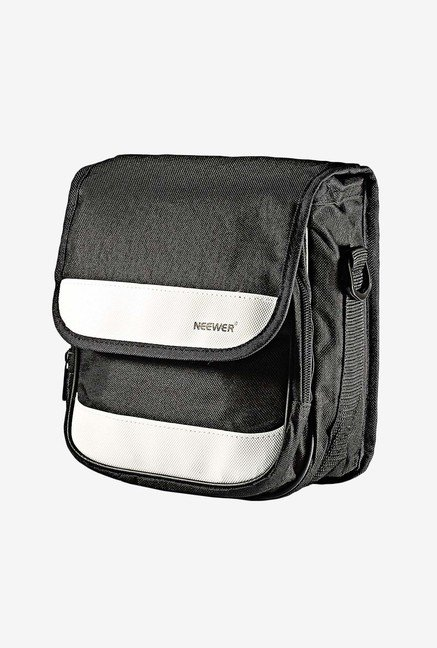 Neewer Camera Bag with Adjustable Shoulder Strap (Black)