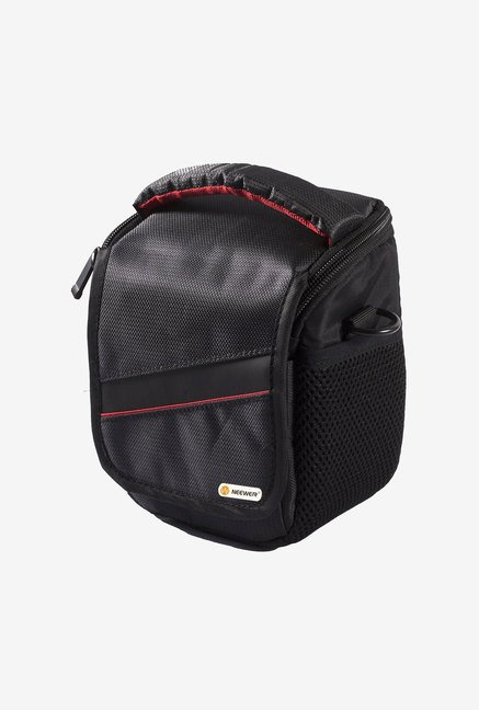 Neewer Mini DSLR Bag Case with Top Handle (Black)