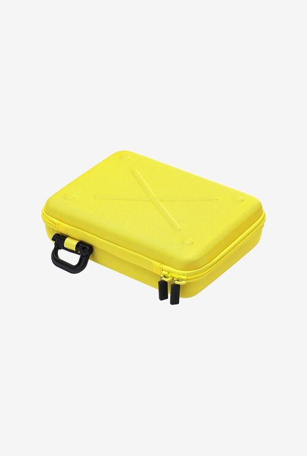 Neewer Eva Shockproof Storage Case for GoPro Hero (Yellow)