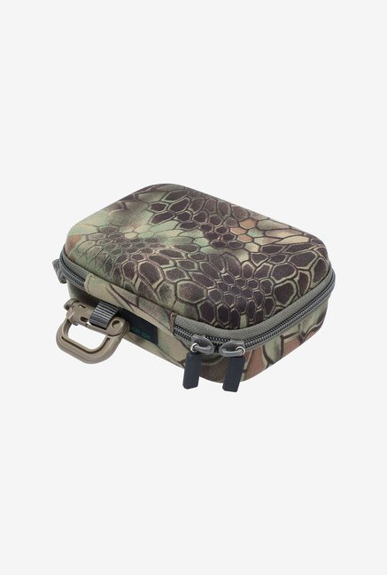 Neewer Shockproof Small Storage Carrying Case (Camo)