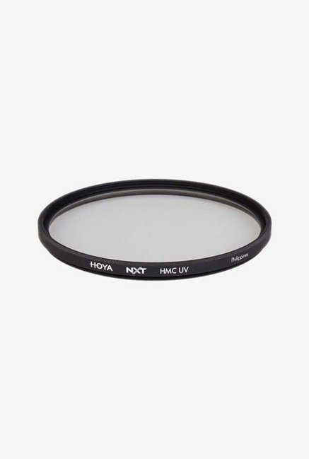 Hoya NXT HMC UV Haze Filter (Black)