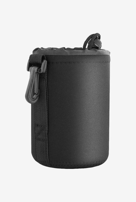 Neewer Middle Size Camera Lens Pouch (Black)