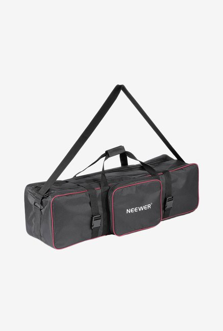 Neewer Photo Video Studio Kit Large Carrying Bag (Black)