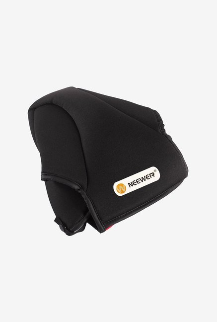 Neewer Portable Pouch Bag for DSLR Camera (Black)