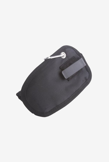Neewer Waist Bag with Hook Buckle (Black)