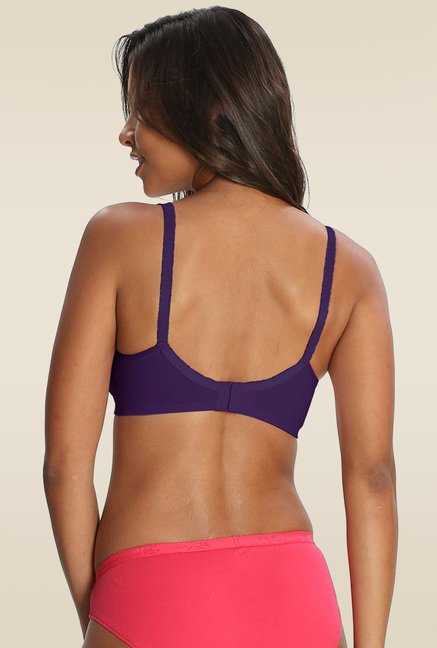 Jockey Acai Cross Over Bra - 1242