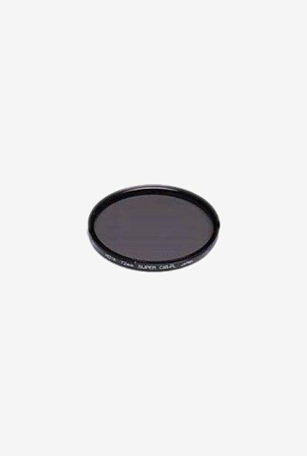 Hoya Circular Polarizing 43.0S Mm Filter (Black)