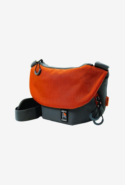Ape Case AC560OR Compact Tech Bag (Orange & Grey)