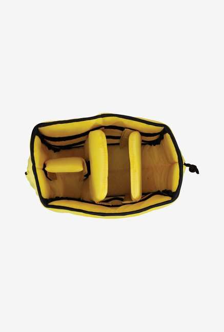 Ape Case ACQB35 Cubeze Interior Case (Yellow)