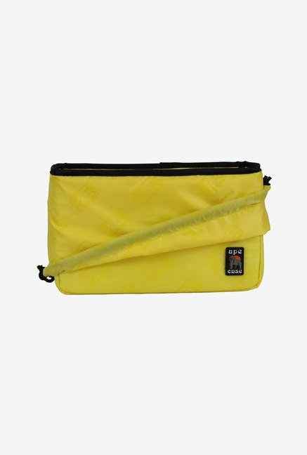 Ape Case ACQB39 Cubeze Flexible Case (Yellow)