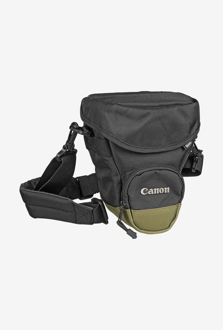 Canon Zoom Pack 1000 Holster Style Bag (Black)
