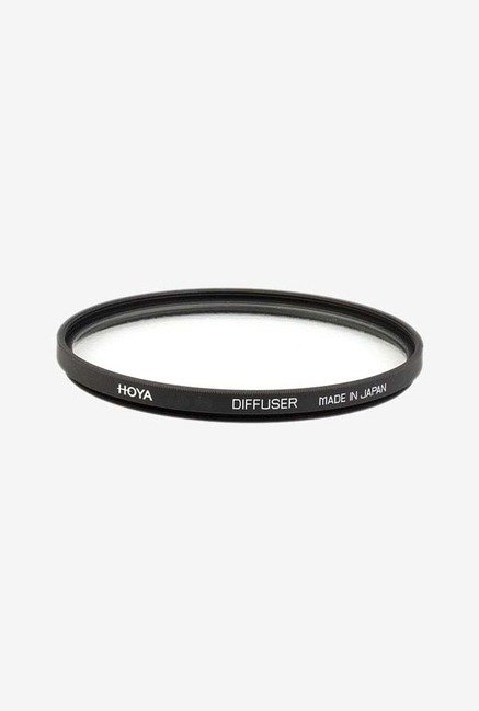 Hoya 72mm Diffuser Glass Filter (Black)