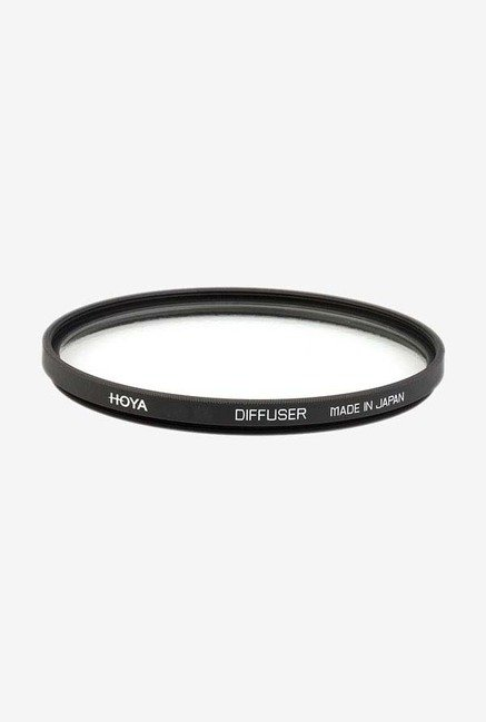 Hoya 77mm Diffuser Filter (Black)